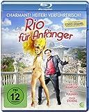 Rio für Anfänger [Blu-ray]