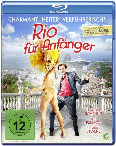Rio für Anfänger [Blu-ray] -