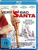 Very Bad Santa [Blu-ray]