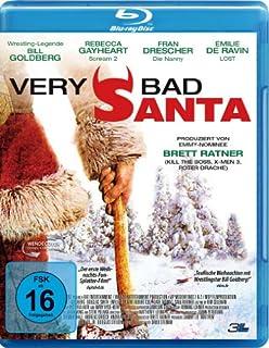Very Bad Santa [Blu-ray]
