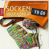 Socken-Workshop to go: Socken stricken leicht gemacht der geniale sockenworkshop Buchbesprechung: Der geniale SockenWorkshop