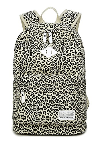 Longzibog Dual verstellbare Schultergurte und Hängeschlaufenband 2016 Neue Maedchen Rucksack Schulranzen Mehrfarbig 4
