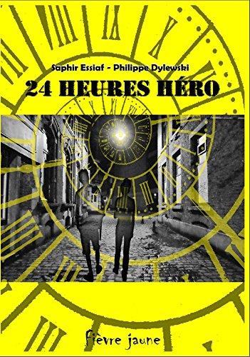 24 Heures Hero