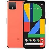 Google Pixel 4 64GB Handy, orange, Oh So Orange, Android 10