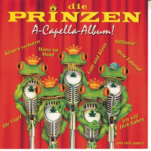 Die Prinzen - A Capella Album