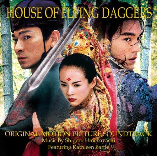 House of Flying Daggers (Origi...