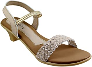 Leatherwood1 Women's Synthetic Leather Sandals