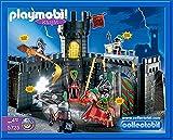 PLAYMOBIL kleine Ritterburg 5725