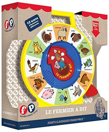 Kanaï Kids - SnsKK01 - Le Fermier A Dit 3558380022770