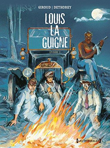 Louis la Guigne - Intégrale: Épisode 2