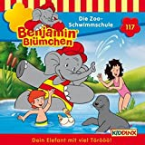 Die Zoo-Schwimmschule: Benjamin Blümchen 117