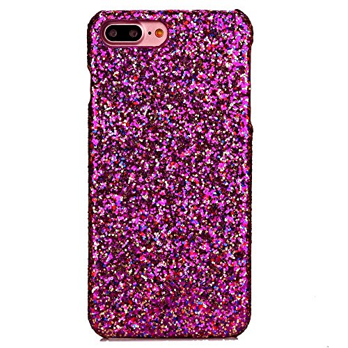 iPhone Case Cover IPhone 7 plus Argument CoverColorful Blink-Muster-harte rückseitige Abdeckung für Apple IPhone 7 plus 5,5 Zoll ( Color : 6 , Size : IPhone 7 Plus ) 1