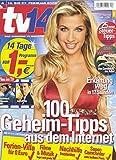TV 14 + tv world  Bild
