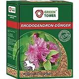 GREEN TOWER ENGRAIS POUR RHODODENDRONS CARTON DE 1 KG