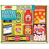 Pantry Products: Play House - Play Food