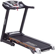 Cockatoo CTM-03 Home Use 2 HP Motorised Manual Incline Treadmill
