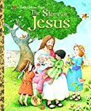 Story of Jesus The (Little Golden Book)