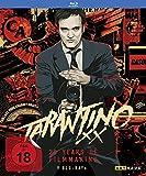 Tarantino XX: 20 Years of Filmmaking (Reservoir Dogs/True Romance/Pulp Fiction/Jackie Brown/Kill Bill, Vol. 1/Kill Bill, Vol.2/Death Proof/Inglorious Basterds) [9 Blu-rays] -