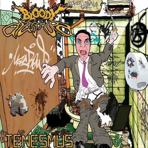 Tenesmus [Explicit]