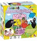 TF1 Games - 1124 - Jeu de société - Barbapapa - Barbadaboum !