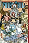 Fairy Tail Edition simple Tome 21
