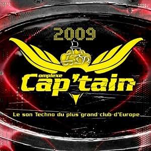 Cap'Tain 2009