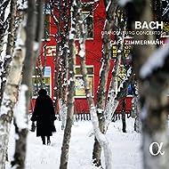 Bach: Brandenburg Concertos (Alpha Collection)