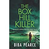 THE BOX HILL KILLER an absolutely gripping mystery and suspense thriller