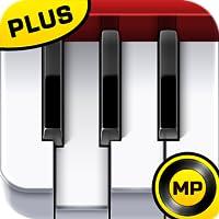 Klassische Klaviertasten Plus