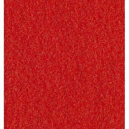 Filzplatte 30x45cm ca. 3mm Rot