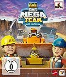 Bob der Baumeister - Das MEGA Team - Der Kinofilm [Blu-ray]