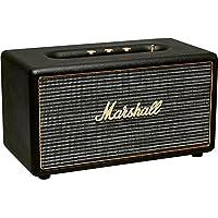 Marshall Stanmore - Altavoz con Bluetooth, Color Negro
