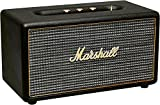 Marshall 04091627 Stanmore Bluetooth altoparlante, Nero
