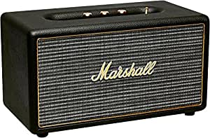 Marshall Stanmore  Haut-parleur Bluetooth - Noir
