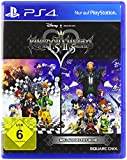 Kingdom Hearts HD 1.5 & 2.5 Remix [Importación alemana]