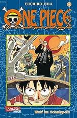 One Piece, Band 4: Wolf im Schafspelz