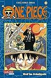 One Piece, Band 4: Wolf im Schafspelz - Eiichiro Oda