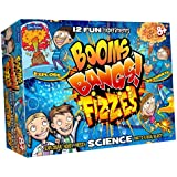 Booms, Bangs, Fizzes Science Kit