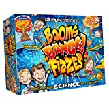 Booms Bangs Fizzes Science Kit from John Adams