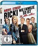 Ricki - Wie Familie so ist (FSK ohne Altersbeschränkung) Blu-Ray