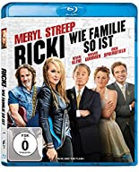 Ricki - Wie Familie so ist  (inkl. Digital HD Ultraviolet) [Blu-ray] hier kaufen