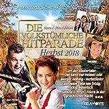 Die Volkstümliche Hitparade Herbst 2018