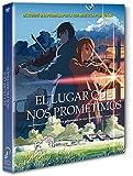 El Lugar Que Nos Prometimos [DVD]