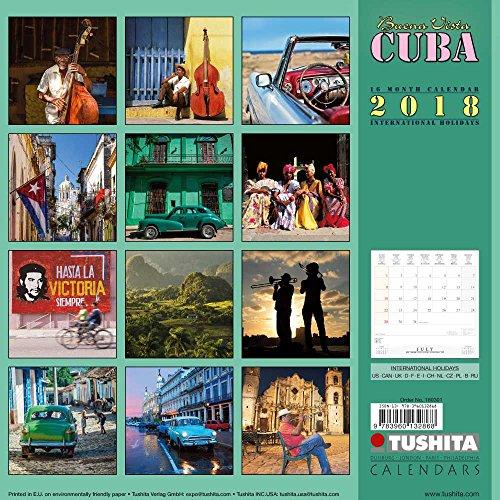 Buena Vista Cuba 2018 (Wonderful World)