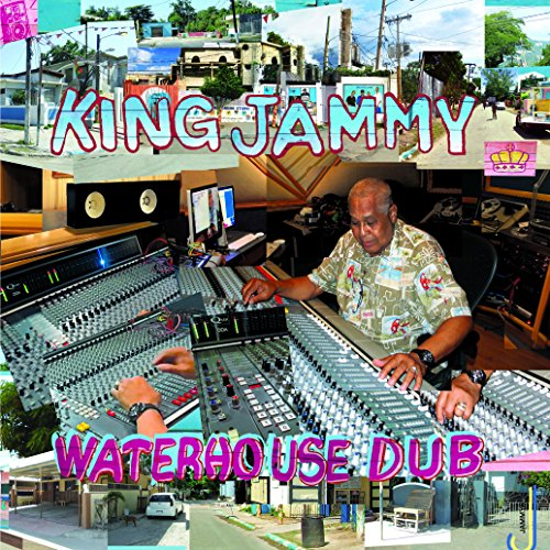 Preisvergleich Produktbild Waterhouse Dub [Vinyl LP]