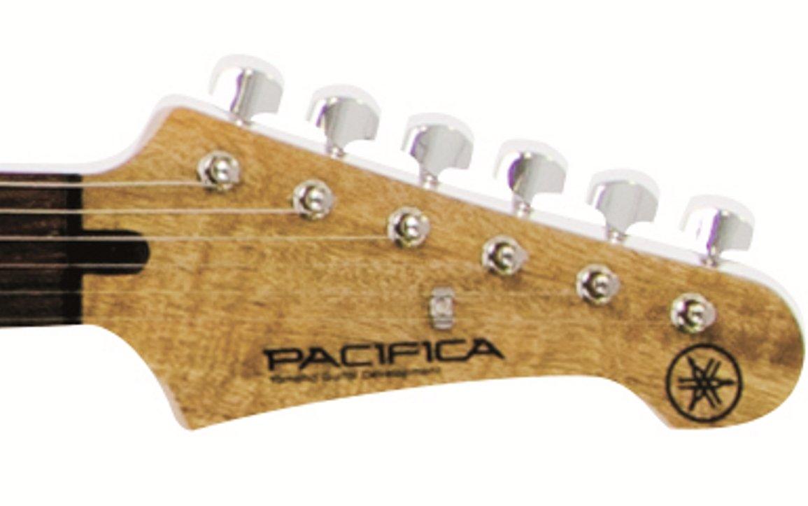 Yamaha 012 EW Pacifica – Chitarra elettrica