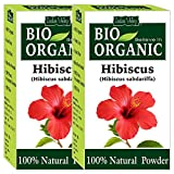 #7: Indus Valley Organic Hibiscus Powder 200g