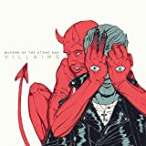 Villains [Vinyl LP] -