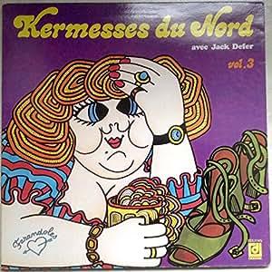 KERMESSES DU NORD vol. 3