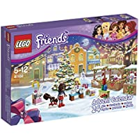 LEGO Friends 41102 - Adventskalender